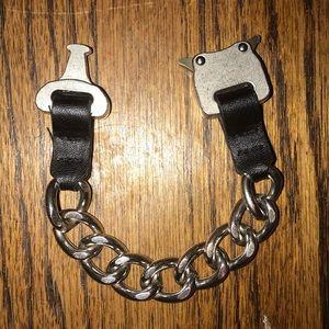 ALYX wrist link bracelet